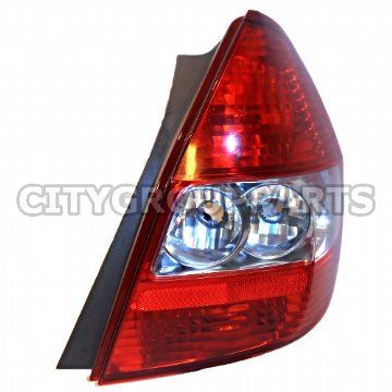 HONDA JAZZ MK 11 MODELS FROM 2001 TO 2008 DRIVER SIDE REAR CLUSTER LAMP LIGHT